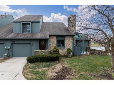 Photo one of 548 Conner Creek Dr Fishers IN 46038 | MLS 21759512