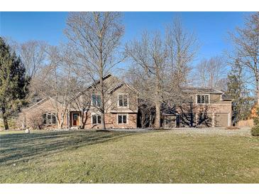 Photo one of 278 Larkspur Ct Zionsville IN 46077 | MLS 21759524
