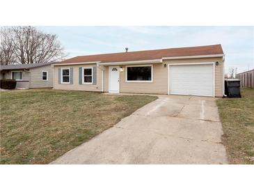 Photo one of 522 Hawthorne Ave Anderson IN 46011 | MLS 21759568