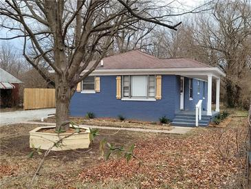 Photo one of 6067 Bettcher Ave Indianapolis IN 46228 | MLS 21759587