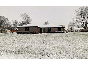 Photo one of 11303 Bloomfield Ct Indianapolis IN 46259 | MLS 21759648
