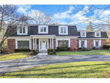 Photo one of 9418 Holliday Dr Indianapolis IN 46260 | MLS 21759683