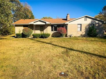 Photo one of 1085 Hornaday Rd Brownsburg IN 46112 | MLS 21759718