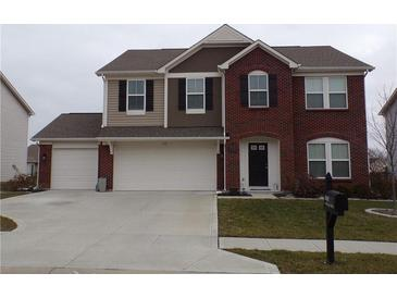 Photo one of 2685 Solidago Dr Plainfield IN 46168 | MLS 21759793