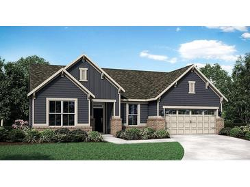 Photo one of 6700 Apperson Dr Noblesville IN 46062 | MLS 21759851