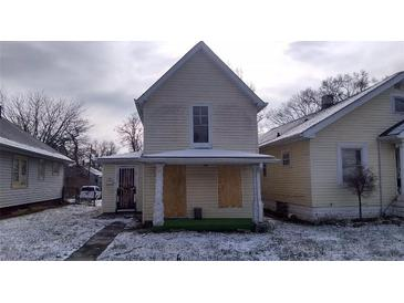 Photo one of 1039 W 37Th St Indianapolis IN 46208 | MLS 21759864