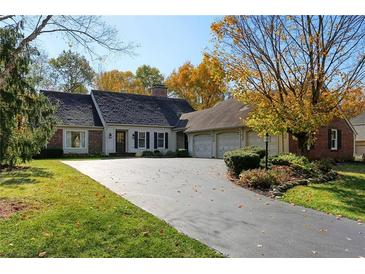 Photo one of 11460 Valley Meadow Dr Zionsville IN 46077 | MLS 21759921