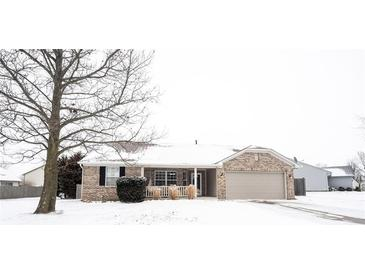 Photo one of 12538 Slippery Rock Rd Indianapolis IN 46236 | MLS 21759922