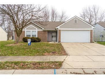 Photo one of 2721 Hyche Ave Indianapolis IN 46218 | MLS 21759947