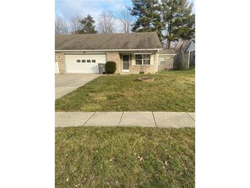 Photo one of 6723 New Jersey St Indianapolis IN 46227 | MLS 21759995