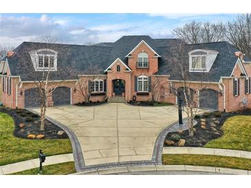 Photo one of 15390 Whistling Ln Carmel IN 46033 | MLS 21760067