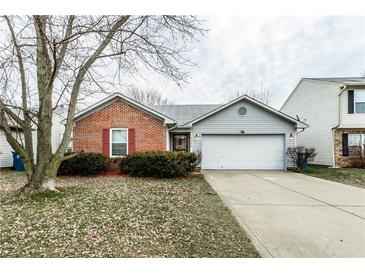 Photo one of 6465 Amick Way Indianapolis IN 46268 | MLS 21760144