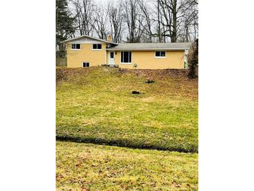 Photo one of 28 Circle Dr Carmel IN 46032   MLS 21760240