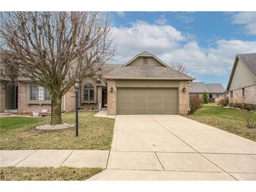 Photo one of 641 Brook Dr Greenwood IN 46143 | MLS 21760284