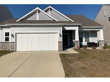 Photo one of 2226 Creek Bank Dr Columbus IN 47201 | MLS 21760463