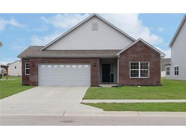 Photo one of 891 Adena Ln Westfield IN 46074 | MLS 21760467