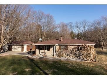 Photo one of 1147 S State Road 39 Danville IN 46122 | MLS 21760477