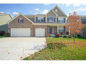 Photo one of 15740 Millwood Dr Noblesville IN 46060 | MLS 21760559