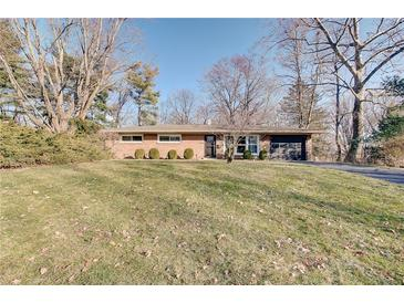 Photo one of 5545 Primrose Ave Indianapolis IN 46220 | MLS 21760561