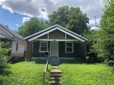 Photo one of 2162 N Dexter St Indianapolis IN 46202 | MLS 21760584
