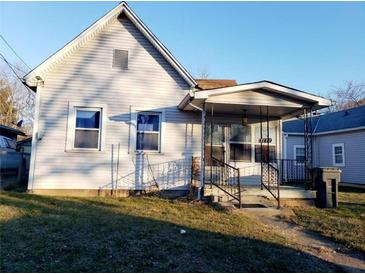 Photo one of 1722 W Market St Indianapolis IN 46222   MLS 21760693