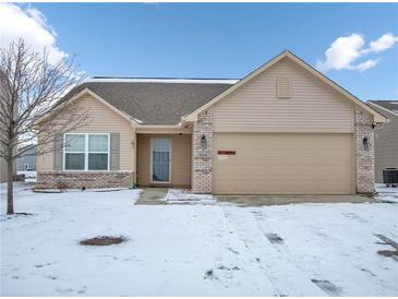 Photo one of 3092 W Longbranch Dr Monrovia IN 46157 | MLS 21760906