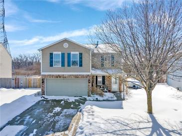 Photo one of 8851 Poppy Ln Indianapolis IN 46231 | MLS 21761041