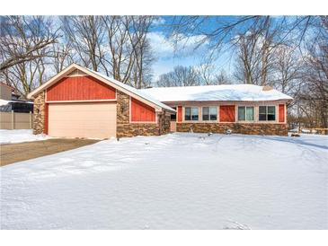 Photo one of 5534 Milhouse Rd Indianapolis IN 46221 | MLS 21761045