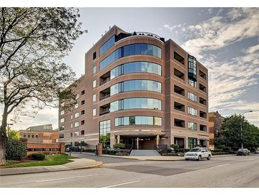 Photo one of 225 N New Jersey St # 43 Indianapolis IN 46204 | MLS 21761133