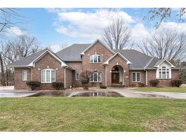 Photo one of 923 Woodcrest Way Anderson IN 46012 | MLS 21761265