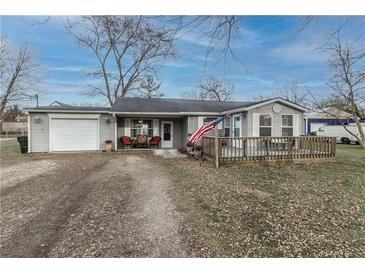 Photo one of 645 S Pennsylvania St Greenfield IN 46140 | MLS 21761401