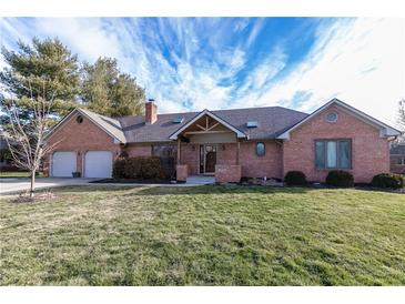 Photo one of 710 Viewpoint Dr Plainfield IN 46168 | MLS 21761410