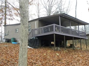 Photo one of 5839 West Shore Dr Morgantown IN 46160 | MLS 21761449
