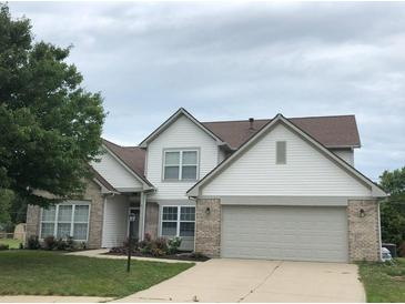 Photo one of 3610 Homestead Pl Plainfield IN 46168 | MLS 21762526