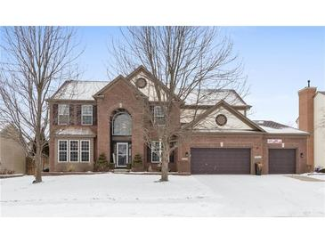 Photo one of 11760 Suncatcher Dr Fishers IN 46038 | MLS 21762587