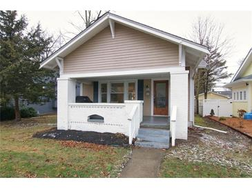 Photo one of 5156 Guilford Ave Indianapolis IN 46205 | MLS 21762648