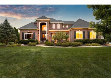 Photo one of 4079 Wild Wood Ct Zionsville IN 46077 | MLS 21762792