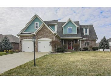 Photo one of 19487 Potters Bridge Rd Noblesville IN 46060 | MLS 21762798