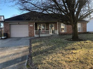 Photo one of 613 Hickory Dr Danville IN 46122 | MLS 21762876