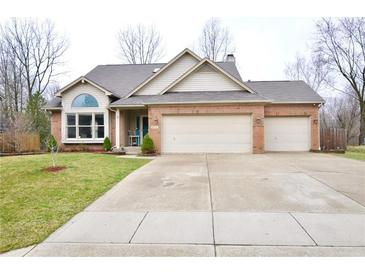 Photo one of 14942 Bridlewood Dr Carmel IN 46033 | MLS 21762910