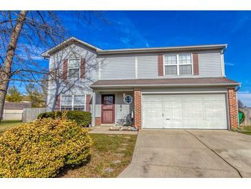 Photo one of 106 Coralbury Ct Mooresville IN 46158 | MLS 21763261