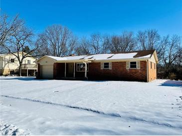 Photo one of 8211 Laura Lynne Ln Indianapolis IN 46217 | MLS 21763326