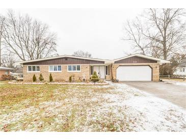 Photo one of 318 E Southport Rd Indianapolis IN 46227 | MLS 21763337