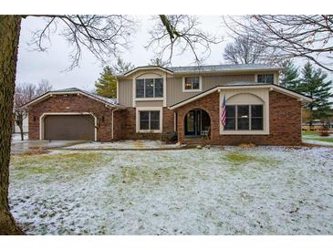 Photo one of 306 Woodland East Dr Greenfield IN 46140 | MLS 21763362