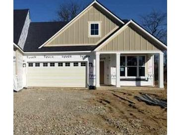 Photo one of 713 Stone Trace Ct Avon IN 46123 | MLS 21763682