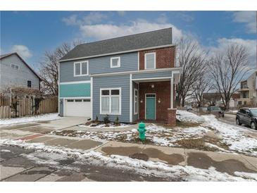 Photo one of 1337 Hoyt Ave Indianapolis IN 46203   MLS 21763848