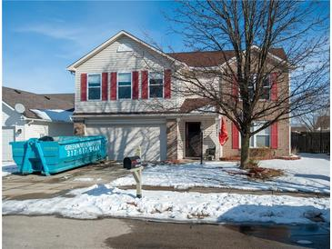 Photo one of 19258 Links Ln Noblesville IN 46062 | MLS 21763882