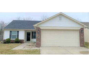 Photo one of 16641 Greensboro Dr Westfield IN 46074 | MLS 21763995