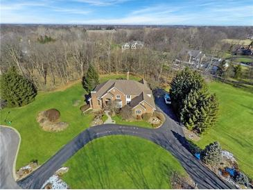 Photo one of 6460 Mayfield Ln Zionsville IN 46077 | MLS 21764047