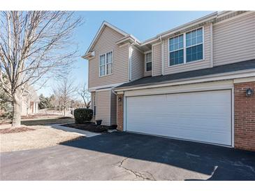 Photo one of 2220 Colfax Ln Indianapolis IN 46260 | MLS 21764159